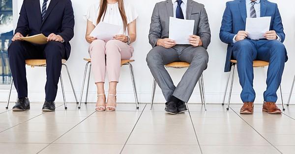 Nyerő megjelenés az állásinterjún
