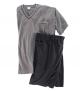 ADAMO  rövid nadrágos pizsama