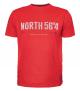 NORTH  rövid ujjú póló